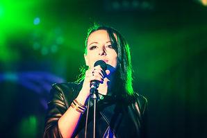 LasVegasParano Rock Band, Jess The Voice