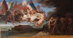 Allégorie République, état final