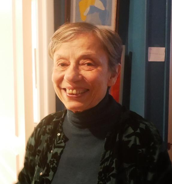 Hélène Albani