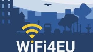 Otwarte i darmowe WIFI podłączyliśmy w kolejnej gminie w ramach projektu WIFI4EU