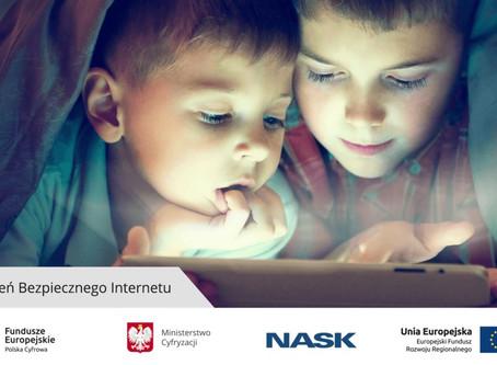 Już za chwilę - Dzień Bezpiecznego Internetu