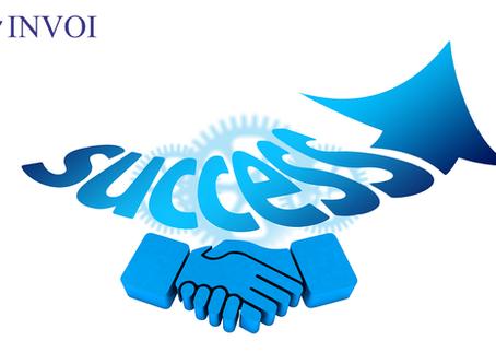 Praca w INVOI - Asystentka/Pracownik biurowy