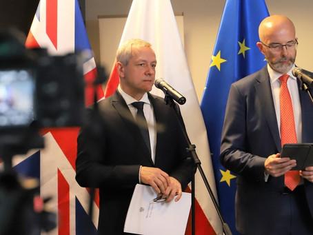 Europejski Dzień Ochrony Danych Osobowych - Polska liderem wdrażania unijnych przepisów