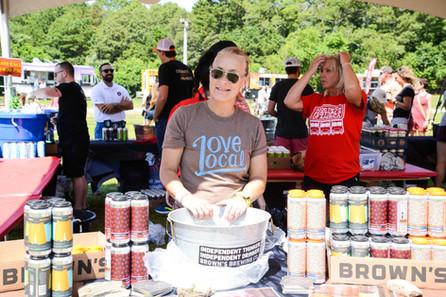 Staff in beer tent.jpg