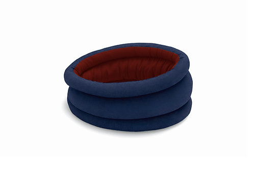 Ostrichpillow Light Cherry Night