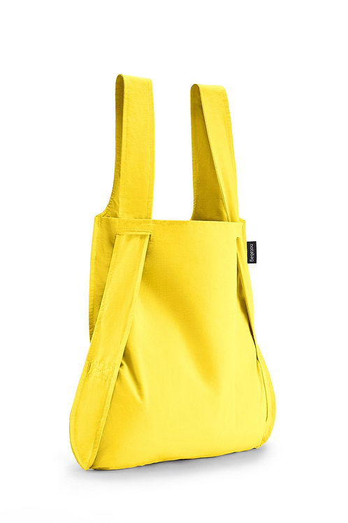 ORIGINAL NOTABAG MINI YELLOW