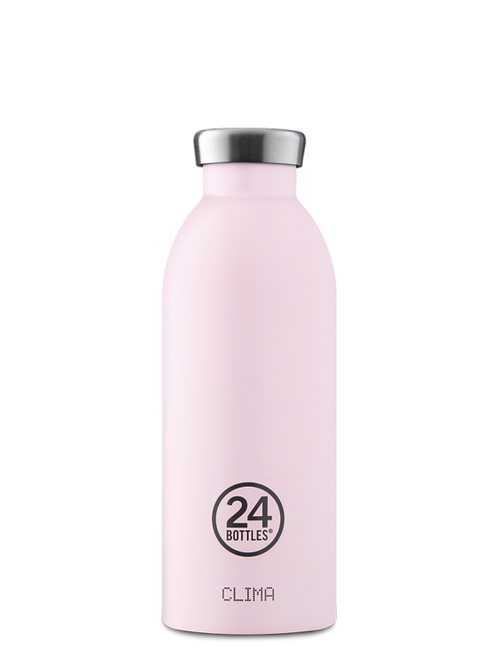 CLIMA BOTTLE CANDY PINK 500ML