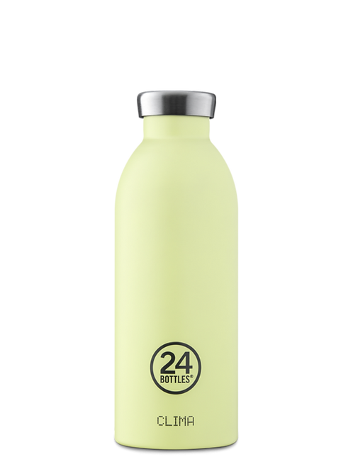 CLIMA BOTTLE  PISTACHIO GREEN 500ML