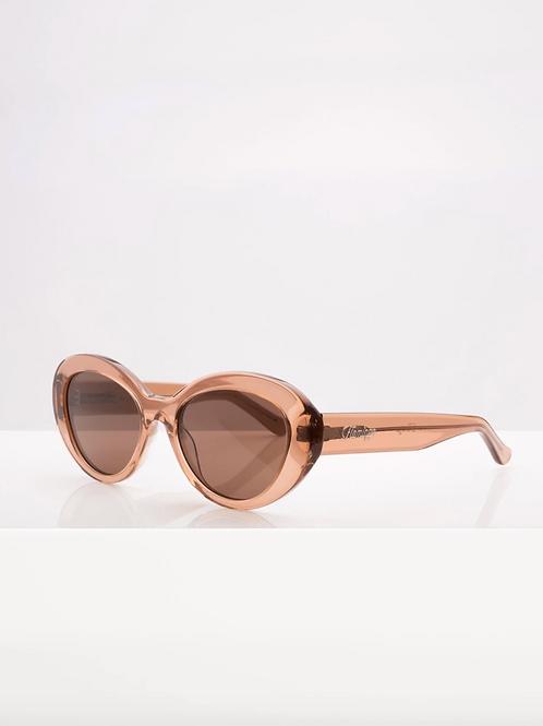 Flamingo Sun - Beverly Champagne