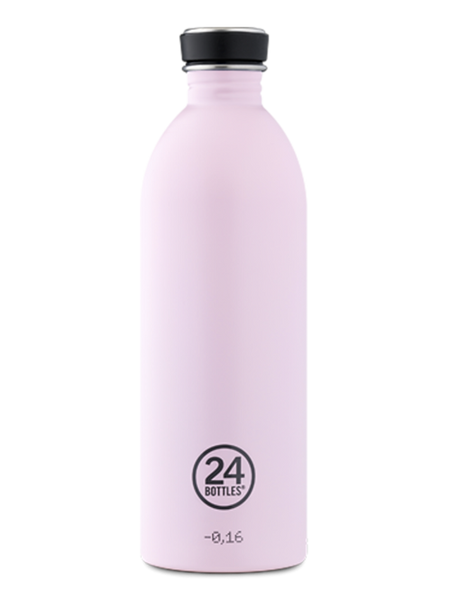 URBAN BOTTLE CANDY PINK 1000ML