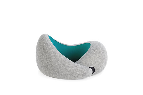 Ostrichpillow Go Blue Reef
