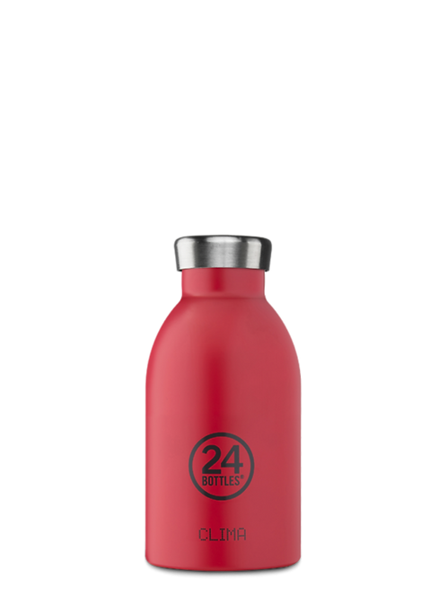 CLIMA BOTTLE HOT RED 330ML