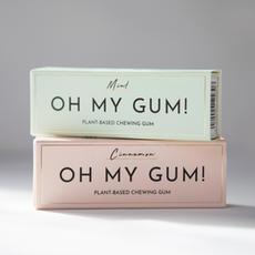 Oh My Gum!