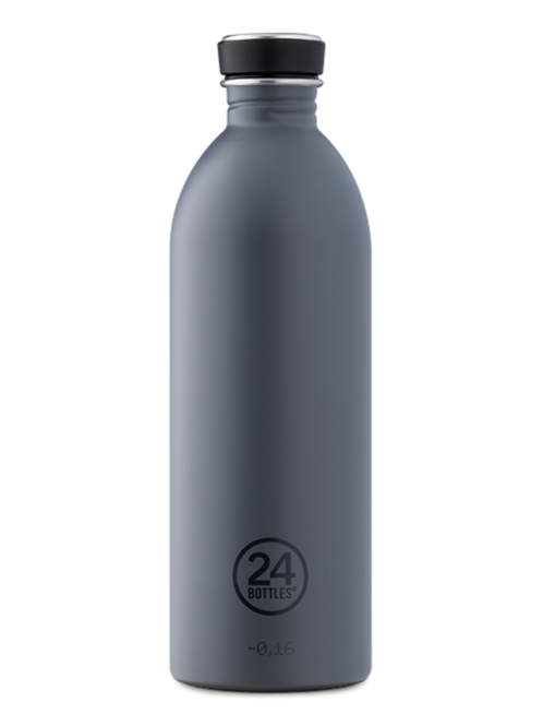 URBAN BOTTLE FORMAL GREY 1000ML