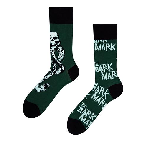 Harry Potter Socks ™ - Dark Mark