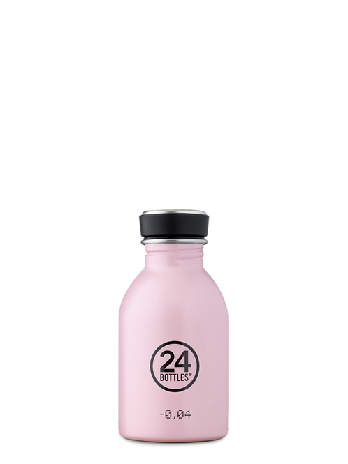 URBAN BOTTLE CANDY PINK 250ML