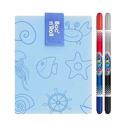 Boc'n'Roll Paint Sea