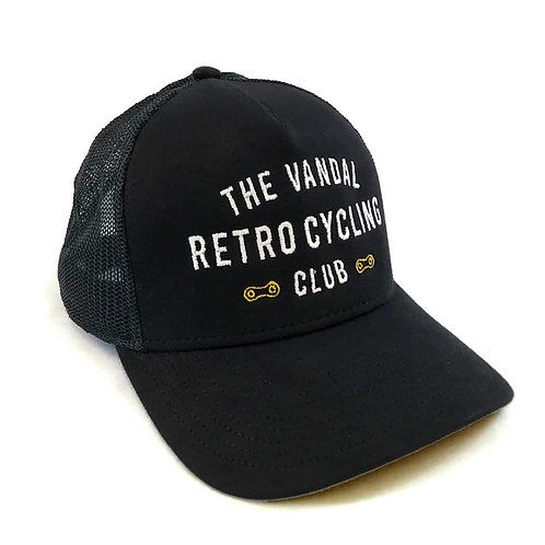 TRUCKER CAP RETRO CYCLING CLUB