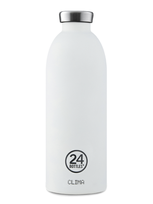 CLIMA BOTTLE ICE WHITE 850ML