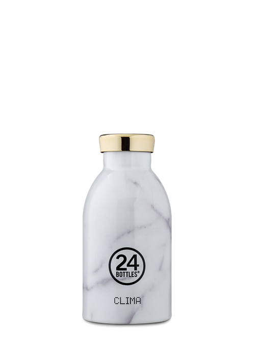 CLIMA BOTTLE CARRARA 330ML