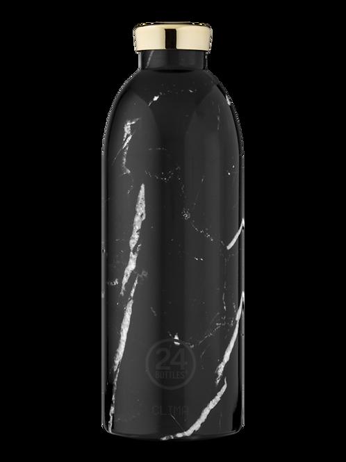 CLIMA BOTTLE BLACK MARBLE 850ML