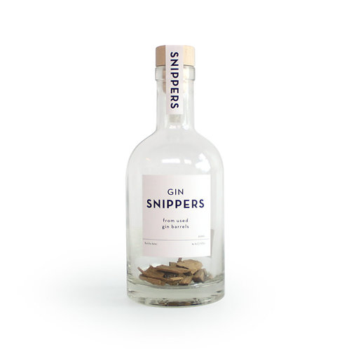 SNIPPERS – GIN