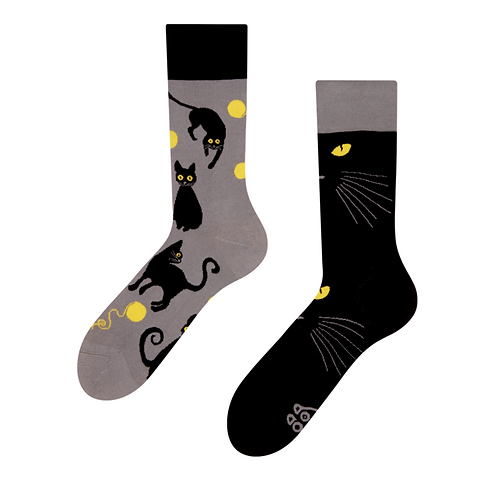 Good Mood Socks - Cat Eyes