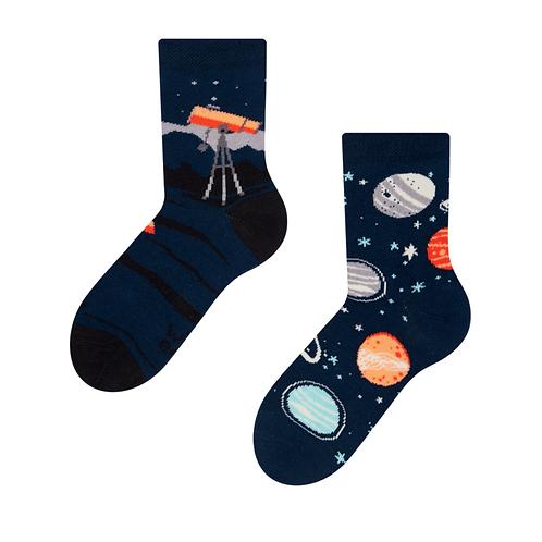 Mood Socks Kids - Cosmos
