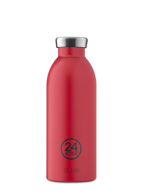 CLIMA BOTTLE HOT RED 500ML