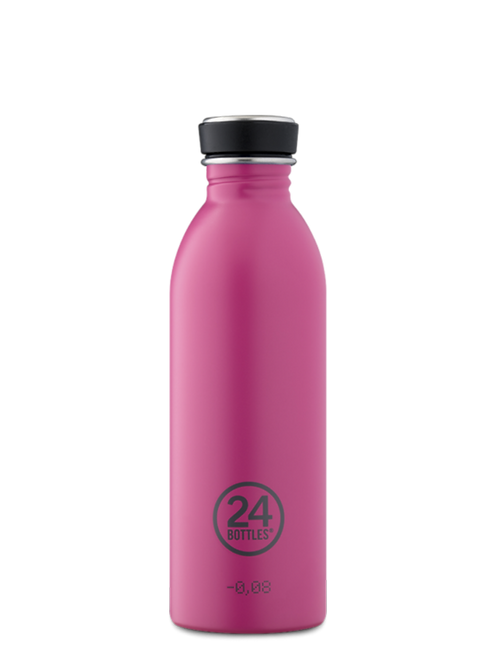 URBAN BOTTLE  PASSION PINK 500ML