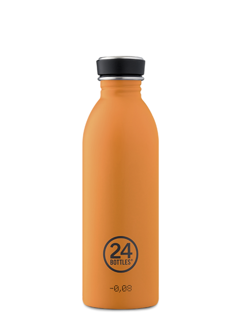 URBAN BOTTLE  TOTAL ORANGE 500ML