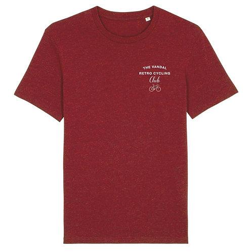 The Vandal Retro Cycling Club T-shirt (Hombre)