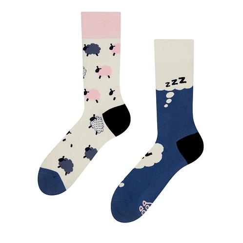 Good Mood Socks - Counting Sheep