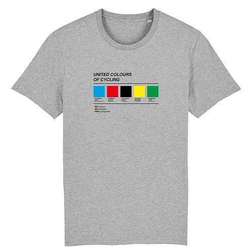 The Vandal T-shirt United Colors (Hombre)