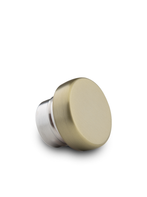 CLIMA BOTTLE LID – PROSECCO GOLD