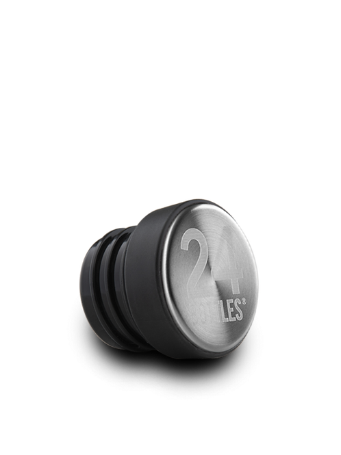 URBAN BOTTLE LID – BLACK
