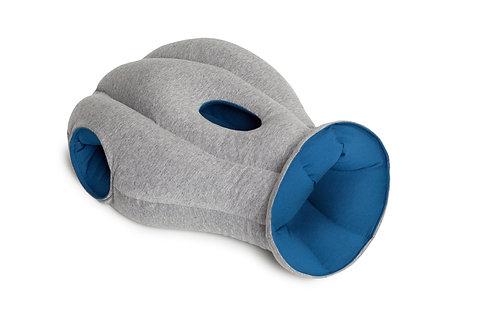 Ostrich Pillow Sleepy Blue