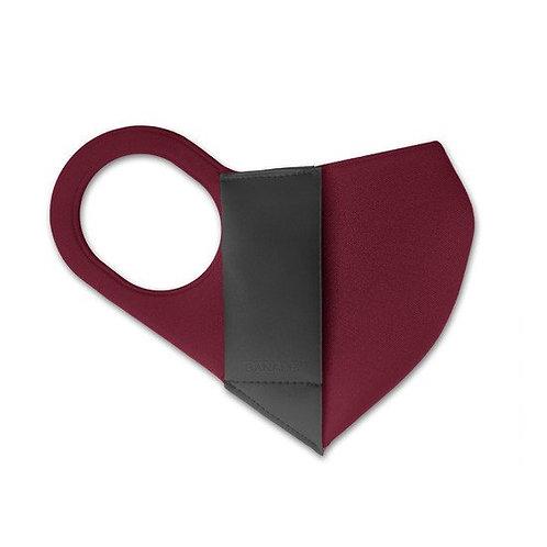 Active Mask Adult Wine Red L (Men)