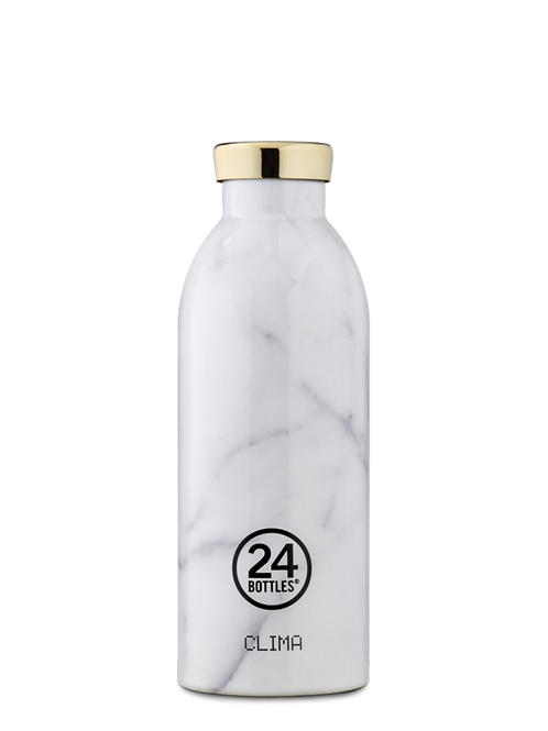 CLIMA BOTTLE CARRARA 500ML