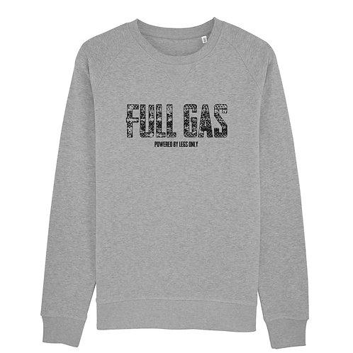 THE VANDAL SWEATER FULL GAS (MEN)