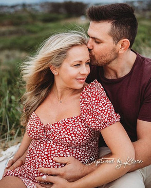 Maternity Northern Beaches
