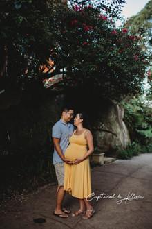 Maternity Fairlight