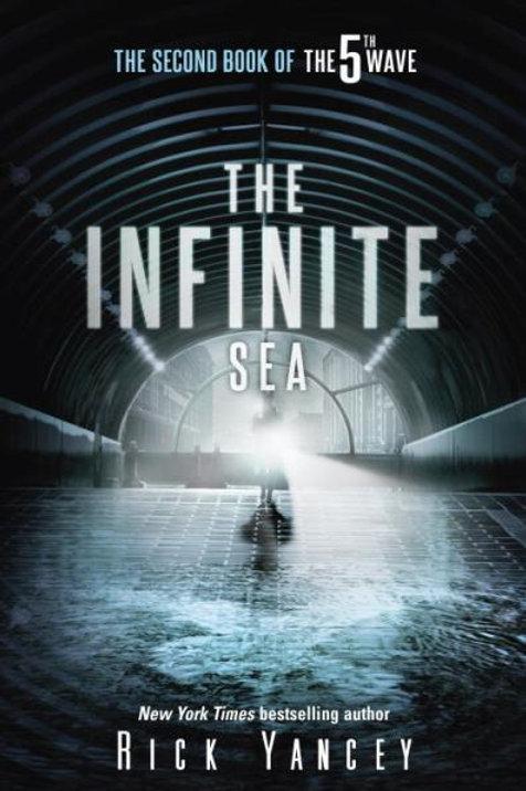 The Infinite Sea (5th Wave, BK 2)