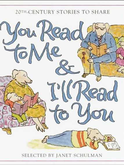 You Read to Me & I'll Read to You - 26 Stories!