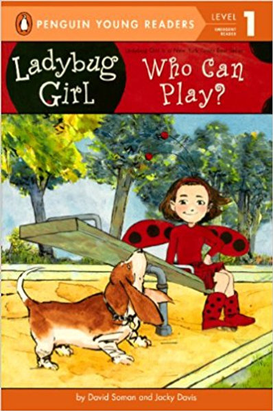 Who Can Play? (Ladybug Girl, Penguin Young Readers, Level 1)