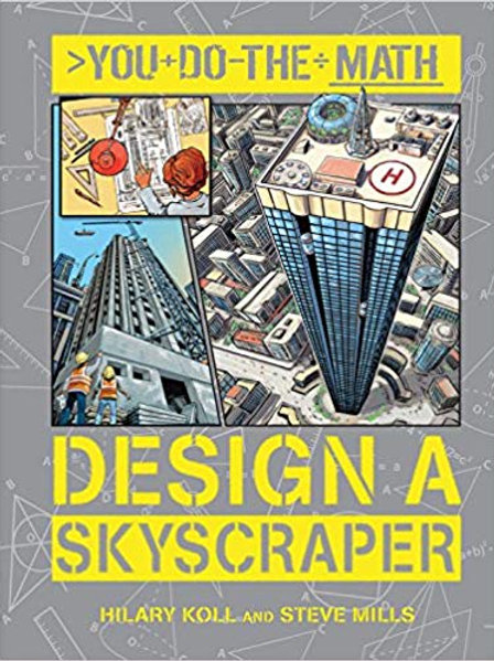 Design A Skyscraper (You Do The Math)