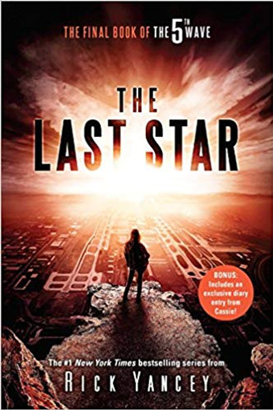 The Last Star (The 5th Wave, BK 3)