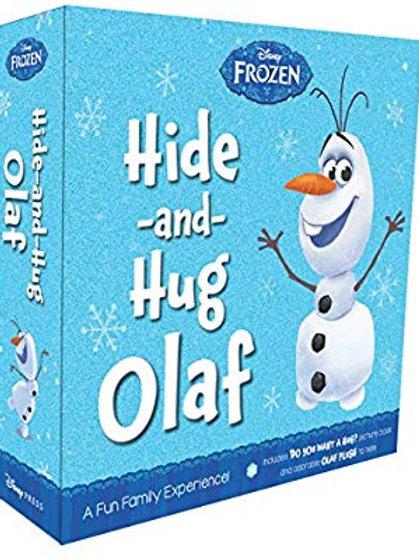 Hide & Hug Olaf