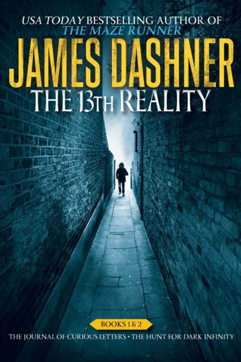 The 13th Reality (Books 3 & 4) - 2 Books in 1!