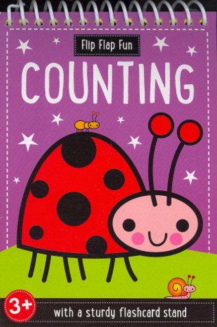 Counting (Flip Flap Fun)